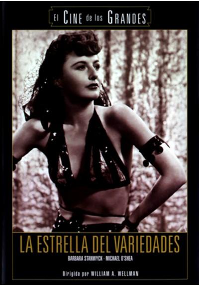 La estrella del Variedades (Lady of Burlesque)