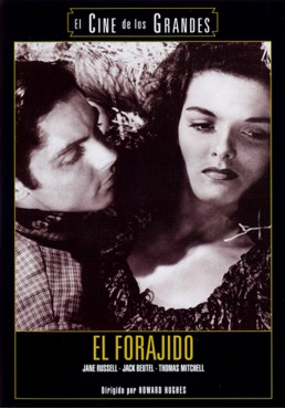 El Forajido (The Outlaw)