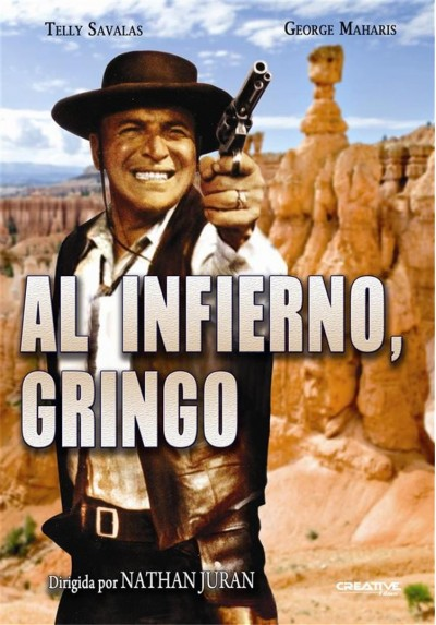 Al Infierno Gringo (Land Raiders)