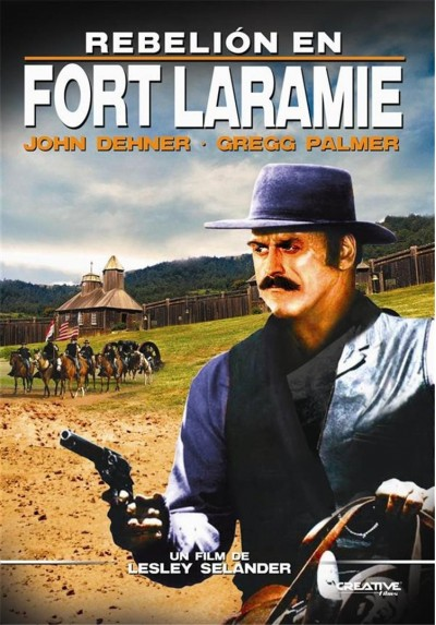 Rebelión en Fort Laramie (Revolt at Fort Laramie)