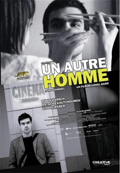 Otro Hombre (Un autre homme)