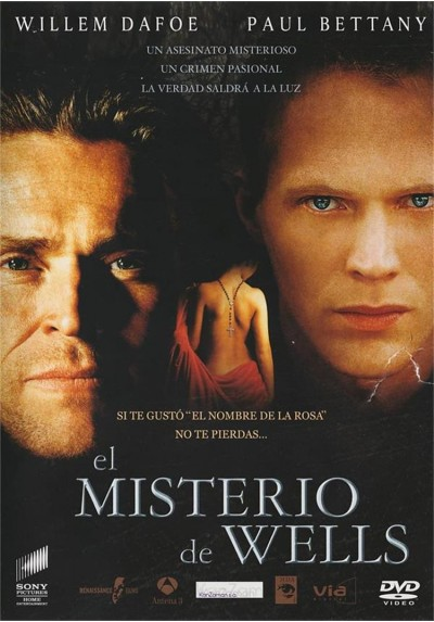 El Misterio De Wells (The Reckoning)