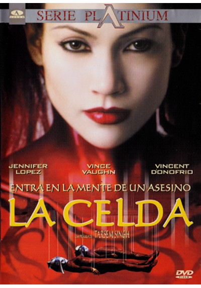 La celda (The Cell)
