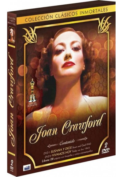 Pack Joan Crawford
