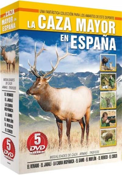 Pack La Caza Mayor en España