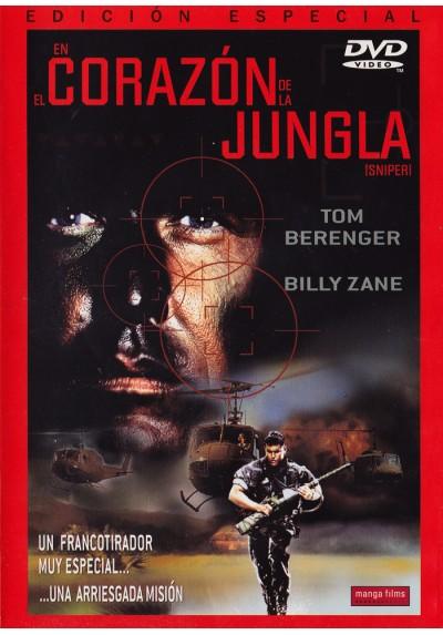 En el corazón de la jungla (Sniper)