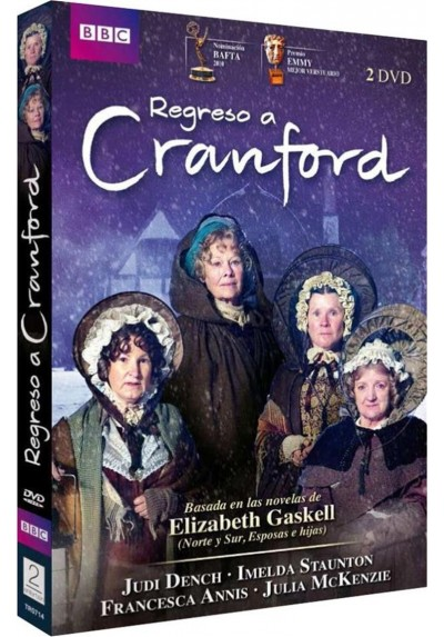 Regreso a Cranford (Return to Cranford)