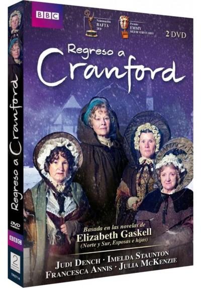 Regreso a Cranford (Return to Cranford)
