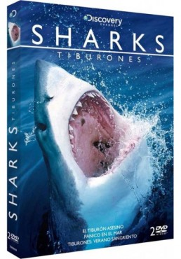 Sharks, Tiburones (Discovery Channel)