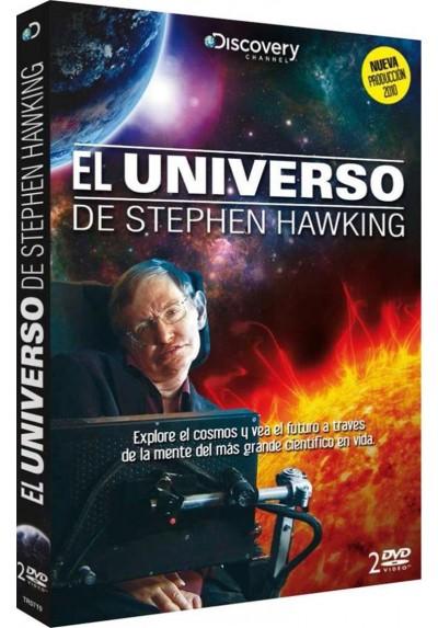 El Universo de Stephen Hawking (Stephen Hawking's Universe)