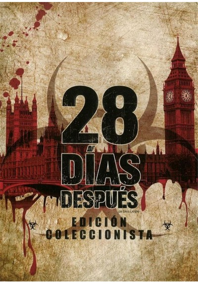 28 Días Después - Edición Coleccionista (28 Days Later)