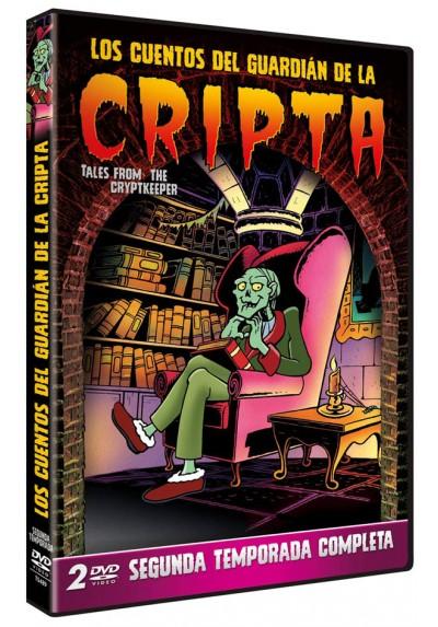 Los cuentos de la cripta - Temporada 2 Completa (Tales from the Cryptkeeper)