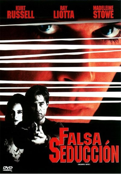 Falsa Seducción (Unlawful Entry)