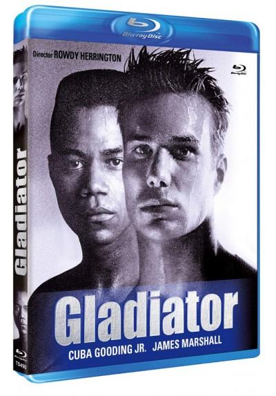 Gladiator (1992) (Blu-ray)