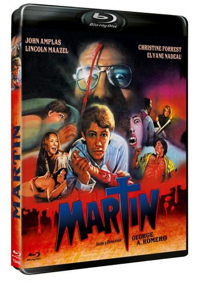 Martin (Blu-ray)