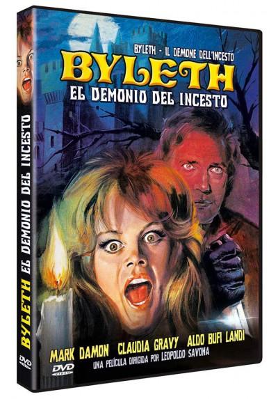 Byleth: El demonio del incesto (Byleth - il demone dell'incesto)