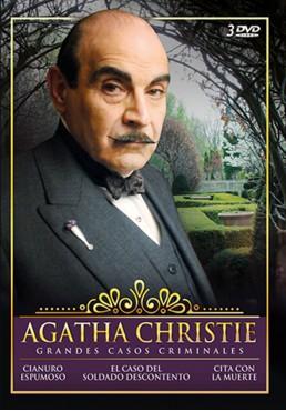 Agatha Christie - Grandes Casos Criminales