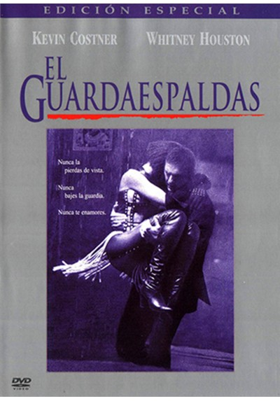 El guardaespaldas (The Bodyguard)