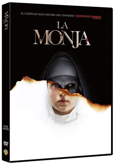 La monja (The Nun)