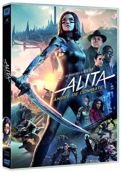 Alita, Ángel de combate (Alita, Battle Angel)