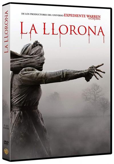 La Llorona (The Curse of La Llorona)