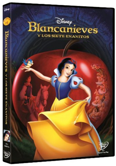 Blancanieves y los siete enanitos (Snow White and the Seven Dwarfs)