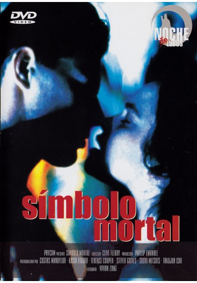 Símbolo Mortal (Fatal Past)