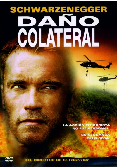 Daño colateral (Collateral Damage)