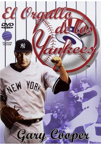 El orgullo de los Yanquis (The Pride of the Yankees)
