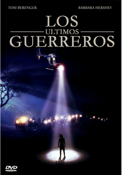 Los últimos guerreros (Last of the Dogmen)