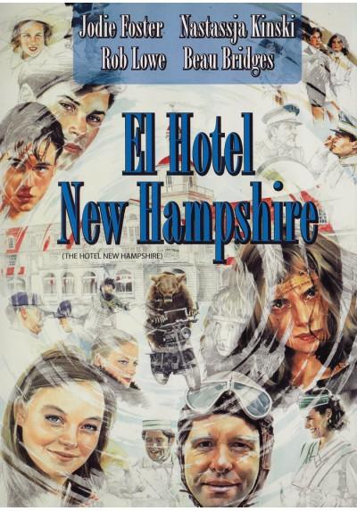 El Hotel New Hampshire (The Hotel New Hampshire)