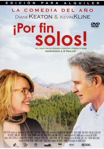 Por Fin Solos! (Darling Companion)