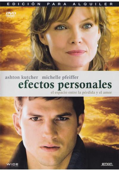 Efectos Personales (Personal Effects)