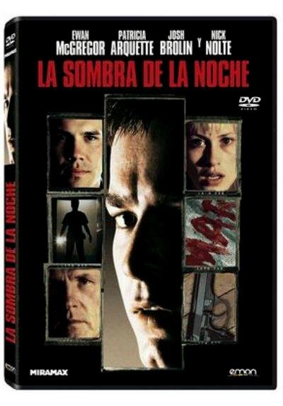 La Sombra De La Noche (Nightwatch)