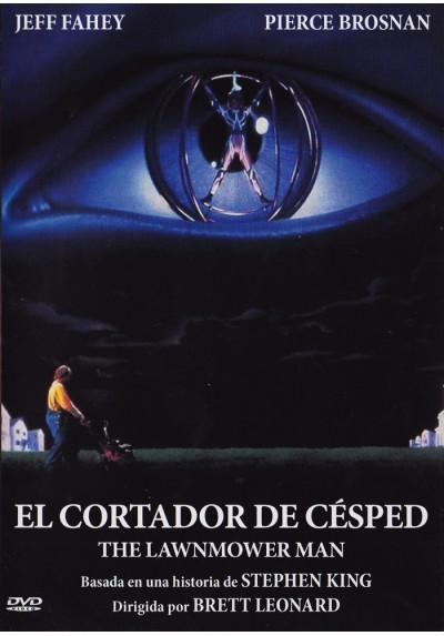 El Cortador De Cesped (The Lawnmower Man)