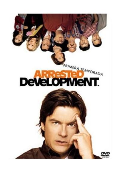 Arrested Development: Primera Temporada