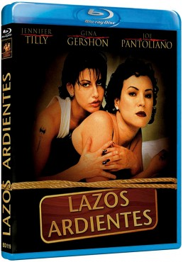 Lazos Ardientes (Blu-Ray) (Bound)