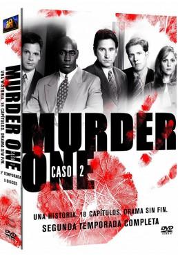 Murder One - 2ª Temporada (Blu-ray)