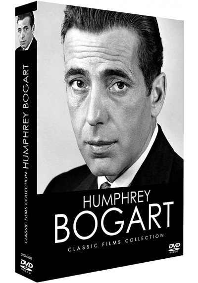 Humphrey Bogart - Classic Films Collection