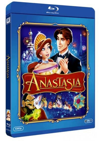 Anastasia (1997) (Blu-ray)