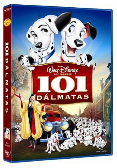 101 Dálmatas (101 Dalmatians)
