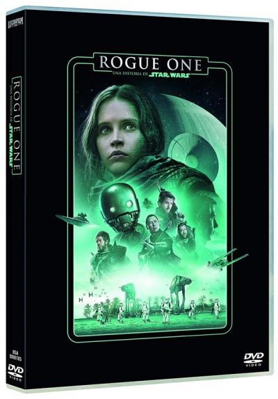 Rogue One: Una historia de Star Wars (Rogue One: A Star Wars Story)