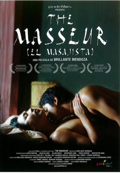 The Masseur (El Masajista)