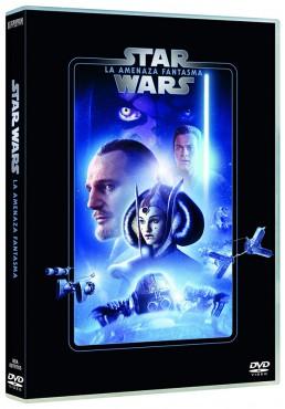 La guerra de las galaxias. Episodio I: La amenaza fantasmas (Star Wars. Episode I: The Phantom Menace)