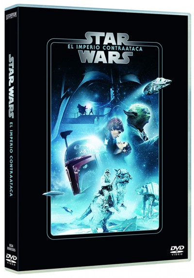 La guerra de las galaxias. Episodio V: El imperio contraatacaa (Star Wars. Episode V: The Empire Strikes Back)
