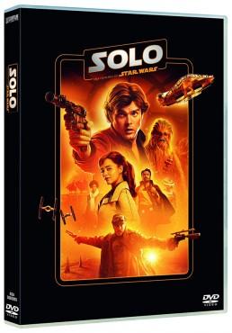 Han Solo: Una historia de Star Wars (Solo: A Star Wars Story)