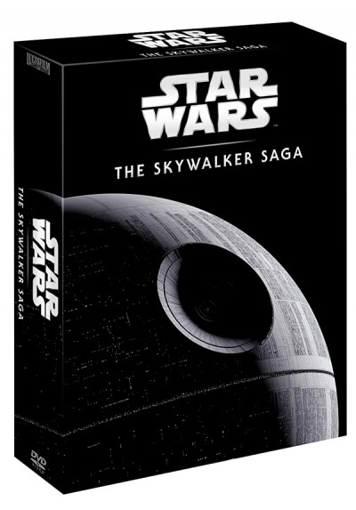 Pack Star Wars: The Skywalker Saga