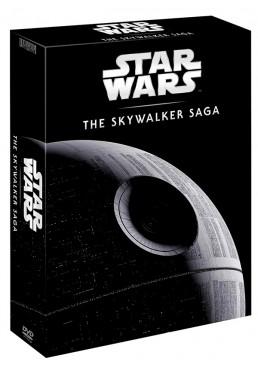 Pack Star Wars: The Skywalker Saga