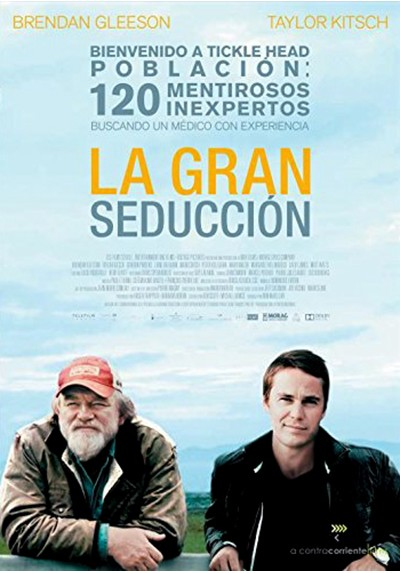 La gran seducción (The Grand Seduction)