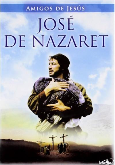 Amigos de Jesús - José de Nazaret (Gli amici di Gesù - Giuseppe di Nazareth)